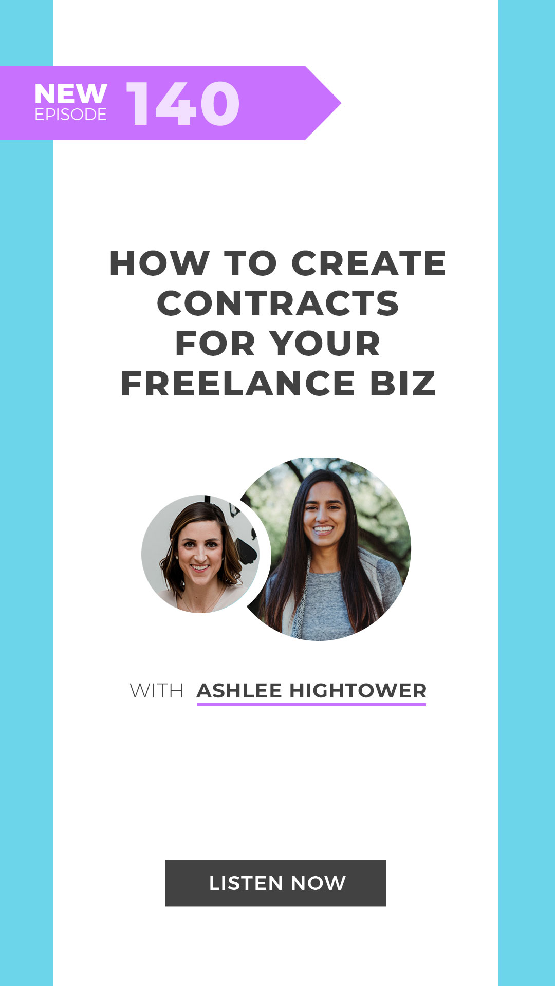 Contracts for Creatives | Ashlee Hightower | Attorney for Creatives