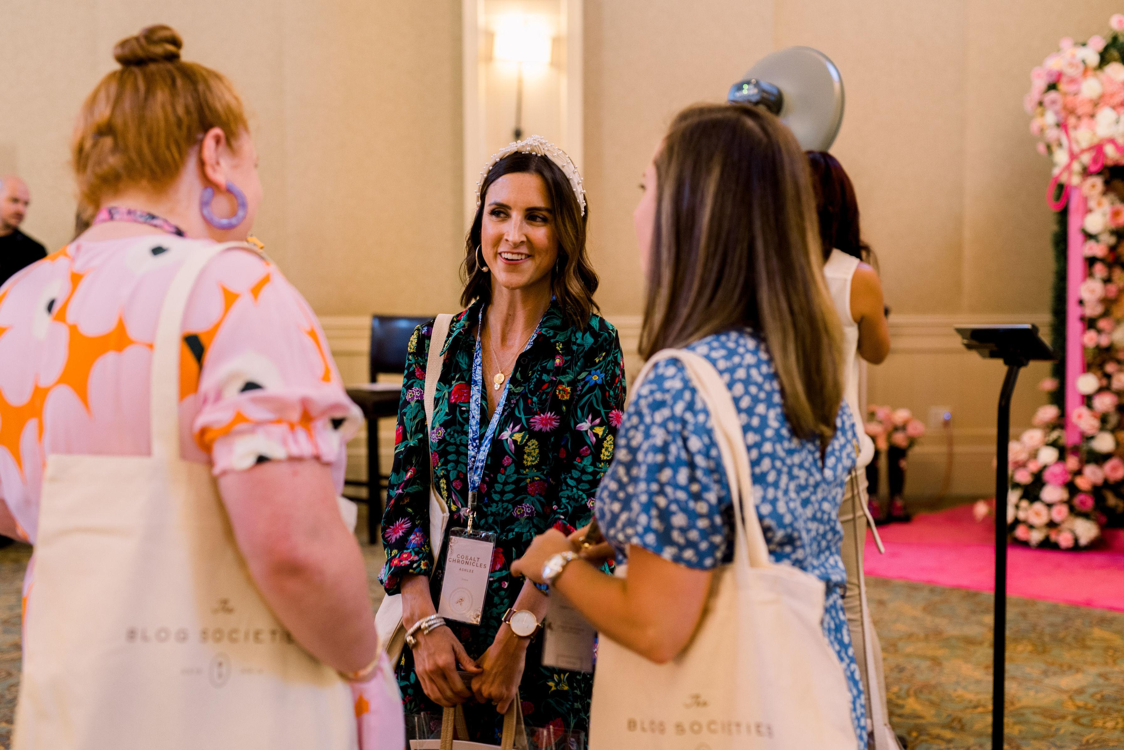 The Blog Societies Conference 2018 Recap | TBScon